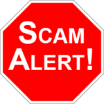 Trading Signals Scam
