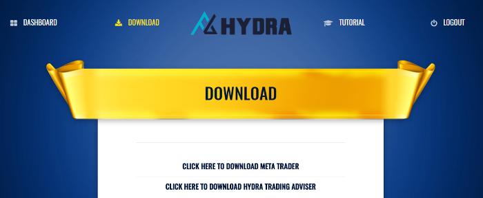 Actual Hydra App Software