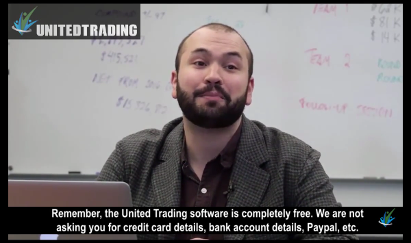 United Trading Network Software