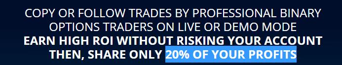 Traders Matrix Scam