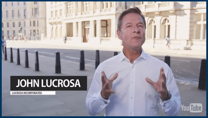 Lucrosa Software Video