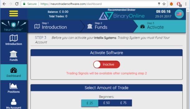 Neuro Trader Auto Forex