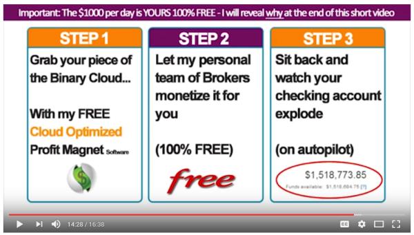 Profit Magnet Software Video