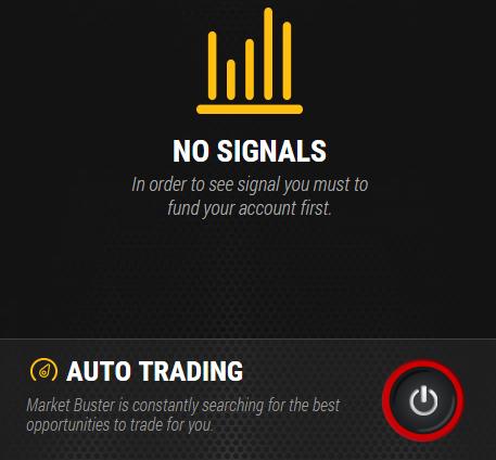 Market Buster Software