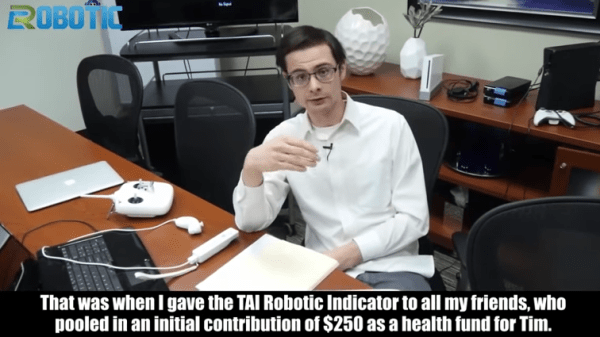 TAI Robotic Video Review