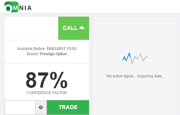 Omnia App Binary Option Signals