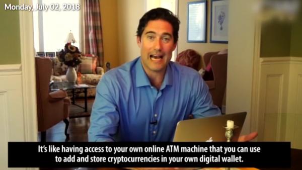Crypto Gold App Reviews