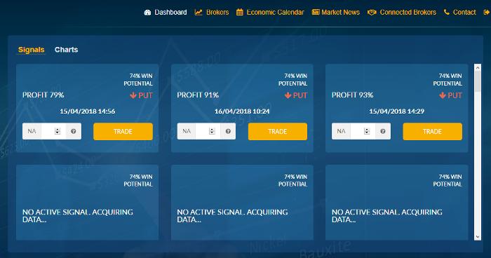 Maximus CryptBot Trading Software