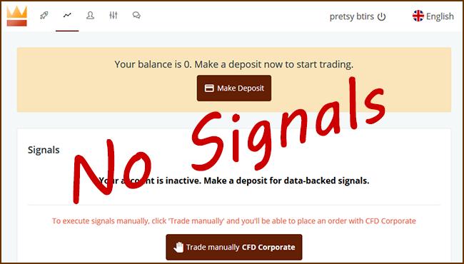 BTCPrestige Trading Robot