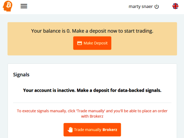 Smart Money System Software