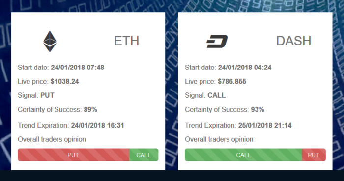 Bit Bubble Crypto Trading Software