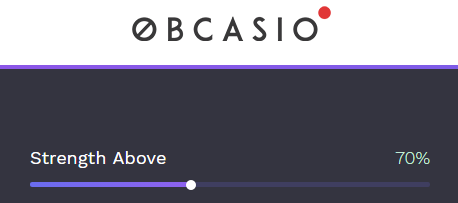 The Actual Obcasio Software