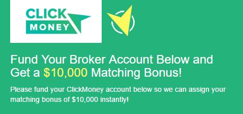 Click Money System Bonus Scam