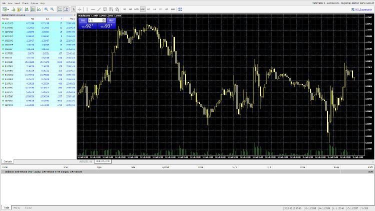 HugosWay Forex Trading