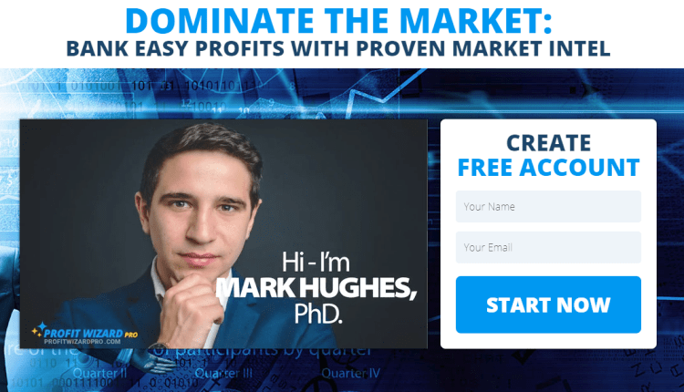 Profit Wizard Pro Trading Signals