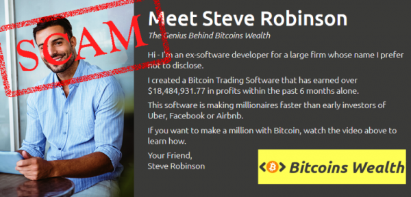 Bitcoins Wealth Software Reviews