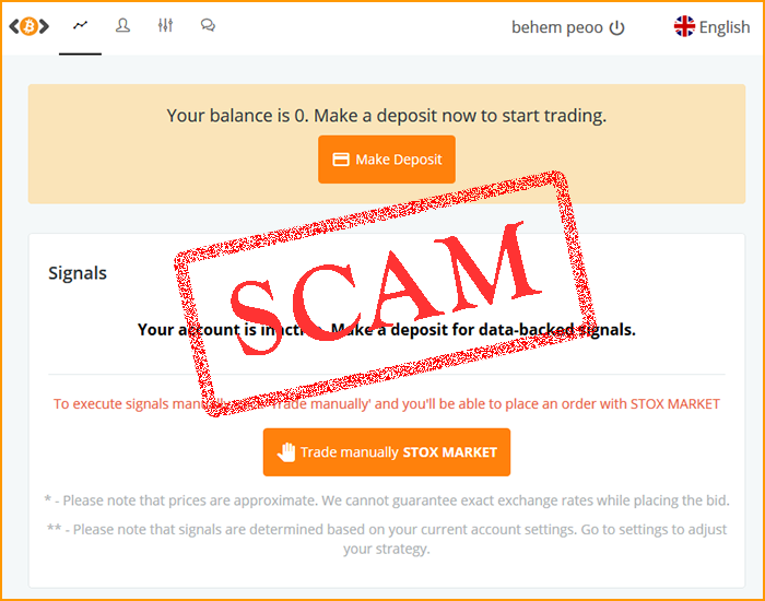 The Bitcoin Code Trading Signals Review