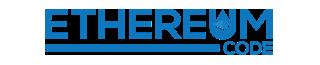 Ethereum Code Bot Logo