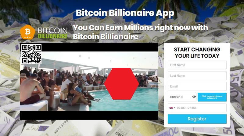 Bitcoin Billionaire App Review