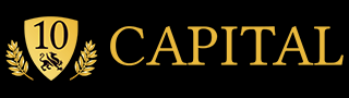 10Capital Brokers Logo