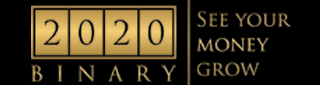 2020Binary Logo