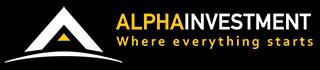Alpha Investment Brokers Logo