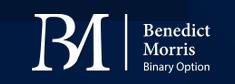 BMB Option Logo