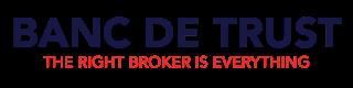 Banc De Trust Logo