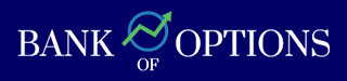 Bank of Options Broker Logo