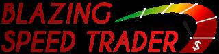 Blazing Speed Trader Logo