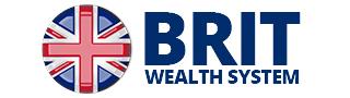 Brit Wealth System Logo