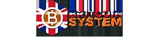 Britcoin System App Logo