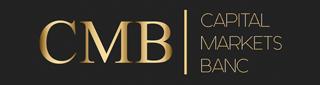 Capital Markets Banc CMB logo