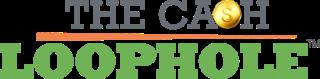 The Cash Loophole Logo