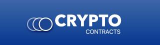 Crypto Contracts App Logo