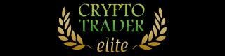 Crypto Trader Elite Logo