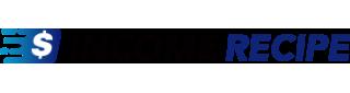 Income Recipe Logo