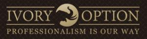Ivory Option Logo