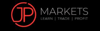 JP Markets Broker Logo