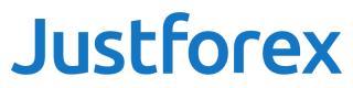 JustForex Logo