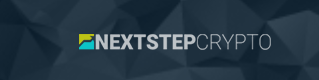 Next Step Crypto Logo