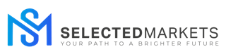 SelectedMarkets Official Broker Logo