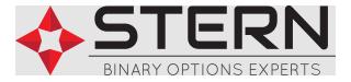 Stern Options Logo