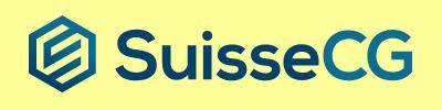 SuisseCG Brokers Logo