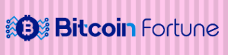 The Bitcoin Fortune Logo