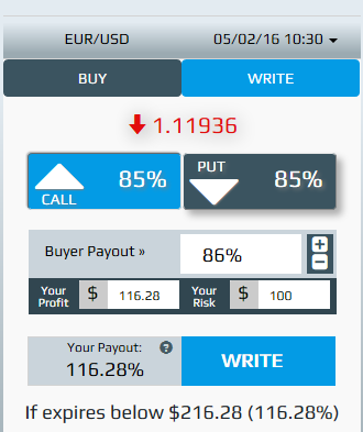 Tradequal Trading Software