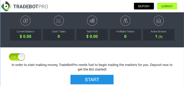 TradeBotPro Software Review