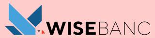 Wisebanc New Logo