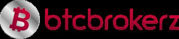 BTC Brokerz Logo