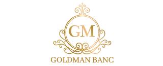 Goldmans Banc Logo